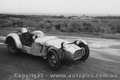 60409 - J. Hartnett - Nota - Phillip Island - 18th September 1960 - Photographer Peter D Abbs
