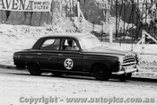61006 - L. Graham - Peugeot - Hume Weir - 13th March 1961 - Photographer Peter D Abbs