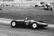 63551 - T. Shelly - Lotus - Sandown International -  11th  March 1963 - Photographer Peter D Abbs