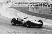 63553 - J. Youl - Cooper - Sandown International -  11th  March 1963 - Photographer Peter D Abbs