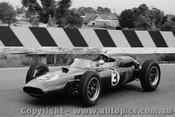 63556 - J. Palmer - Cooper - Sandown International -  11th  March 1963 - Photographer Peter D Abbs