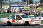 86769 - L. Perkins / D. Parsons  - Commodore VK-  Bathurst 1986