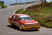 87775  - T. Noske / G. Rush VK Commodore - Bathurst 1987  - Photographer Lance J Ruting