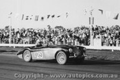 62415 - F Hook - Austin Healey - 9/9/1962 - Calder - Photographer Peter D Abbs