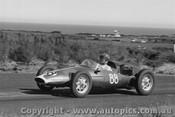 62534 - G Kiellerup - Cooper - 29/1/1962 - Phillip Island - Photographer Peter D Abbs