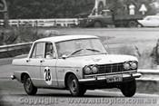 66068 -  M. Bailey - Prince Skyline GT - Warwick Farm 4th December 1966 - Photographer Lance J Ruting