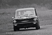 66076 -  R. Hele - Hillman Imp - Warwick Farm 4th December 1966 - Photographer Lance J Ruting