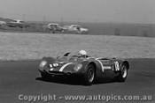 68473 - J Roxburgh - Lotus 23B - 29/1/1968 - Phillip Island - Photographer Peter D Abbs
