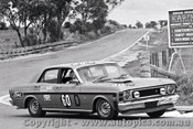 69769  -  F. Gibson / B. Seton  - XW Ford Falcon GTHO - Bathurst 1969 - Photographer Lance Ruting