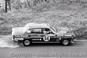 69777 - David McKay / Brian Foley - XW Ford Falcon GTHO - Bathurst 1969 - Photographer Lance Ruting