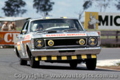 69780 - B. McPhee / B. Mulholland - XW Falcons GTHO - 2nd Outright  - Bathurst 1969 - Photographer Jeff Nield
