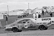 69784 - Sheldon / Hollandl - Bathurst 1969 -  Holden Monaro GTS 350 - Photographer Lance J Ruting