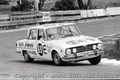 69793 - Peter Brown / Ray Gulson - Alfa 1750 Berlina - Bathurst 1969 - Photographer Lance J Ruting