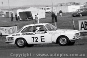 69795 - John French / Doug Chivas -  Alfa 1750 GTV - Bathurst 1969 - Photographer Lance J Ruting