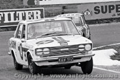 69801 - William Coad / Jon Leighton - Datsun 1600 - Bathurst 1969 - Photographer Lance J Ruting