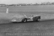 70475 - P.  Woodwood - Elfin 350 - 24/1/1970 - Phillip Island - Photographer Peter D Abbs
