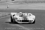 70476 - L Ayres - MRC Repco - 24/1/1970 - Phillip Island - Photographer Peter D Abbs