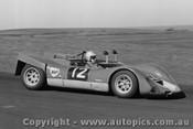 71480 - A Hamilton - Porsche 906 - 16/5/1971 - Phillip Island - Photographer Peter D Abbs