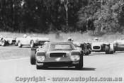 71482 - B Leer - Milano GTZ Holden - 1971 - Warwick Farm - Photographer Lance J Ruting