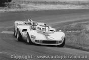 71493 - L Ayres - MRC Repco - J Harvey - McLaren - 16/5/1971 - Phillip Island - Photographer Peter D Abbs