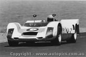 72440 - A Hamilton - Porsche 906 - 30/1/1972 - Phillip Island - Photographer Peter D Abbs