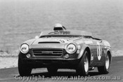 72441 - D Whitford - Datsun - 30/1/1972 - Phillip Island - Photographer Peter D Abbs