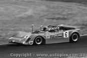 73433a - P Moore - Elfin 360 - 28/1/1973 - Phillip Island - Photographer Peter D Abbs