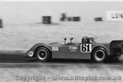 73440 - H Mitchell - Elfin 360 - 28/1/1973 - Phillip Island - Photographer Peter D Abbs