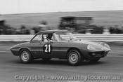 73442 - P. Kerr - Alfa Romeo Spider - 12/8/1973 - Calder - Photographer Peter D Abbs