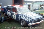 76821 - S. Moss / J. Brabham  - Holden Torana L34 SLR 5000 - Bathurst 1976 - Photographer Peter Green