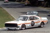 79040 - L. Hazelton - Holden Monaro - 11/3/79 - Amaroo Park - Photographer Lance J Ruting