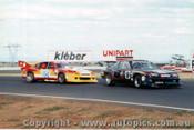 81033 - J Briggs - Chev Monza - B Jane - Monza - 2/8/1981 - Calder - Photographer Peter D Abbs