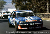 82758  -  D. Johnson / J. French  -  Bathurst 1982 - Ford Falcon - Photographer Lance J Ruting