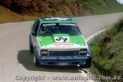 79772 - Garry Rogers / Bob Stevens - Holden Torana A9X -  Bathurst 1979 - Photographer Lance J Ruting