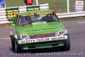 79773  - Alan Taylor / Kevin Kennedy - Holden Torana A9X -  Bathurst 1979 - Photographer Lance J Ruting