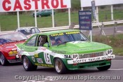 79774  - Alan Taylor / Kevin Kennedy - Holden Torana A9X - Bathurst 1979 - Photographer Lance J Ruting