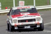79775  - Peter Brock - Holden Torana A9X - Bathurst 1979 - Photographer Lance J Ruting