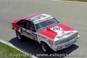 79776  - John Harvey / Ron Harrop  - Holden Torana A9X - Bathurst 1979 - Photographer Lance J Ruting