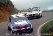 79779  - Gary Cooke /  Warwick Brown  - Holden Torana A9X - Terry Wade / Gerald Kay - Triumph Dolomite Sprint - Bathurst 1979 - Photographer Lance J Ruting