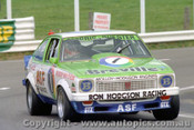 79780  - Bob Morris / Dieter Quester - Holden Torana A9X - Bathurst 1979 - Photographer Lance J Ruting