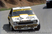 79784  - Brian Sampson / Alan Browne - Holden Torana A9X - Bathurst 1979 - Photographer Lance J Ruting