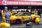 79785  - Peter Janson / Larry Perkins - Holden Torana A9X - Bathurst 1979 - Photographer Lance J Ruting