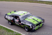 79787 - Garry Willmington / John Wright  Falcon XC - Bathurst 1979 - Photographer Lance J Ruting
