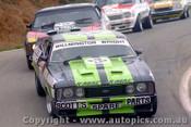 79788 - Garry Willmington / John Wright  Falcon XC - Bathurst 1979 - Photographer Lance J Ruting
