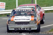 79789 - Steve Masterton / Phil Lucas - Ford Capri  - Bathurst 1979 - Photographer Lance J Ruting