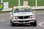 79790 - Barry Lee / John Gates Mazda RX3 Bathurst 1979 - Photographer Lance J Ruting