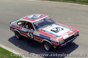 79796 - Lakis Manticas Geoff Leeds  - Ford Capri -  Bathurst 1979 - Photographer Lance J Ruting
