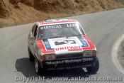 79797 - Lakis Manticas Geoff Leeds  - Ford Capri -  Bathurst 1975 - Photographer Lance J Ruting