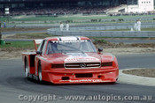 84045 - Bryan Thomson Mercedes  - 1984 Sandown - Photographer Peter D Abbs