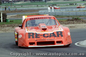 84046 - Alan Grice - Monza  - 1984 Sandown - Photographer Peter D Abbs
